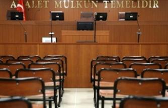 Bir yılda bitecek 17 dava seri muhakeme ile 1 saatte bitti