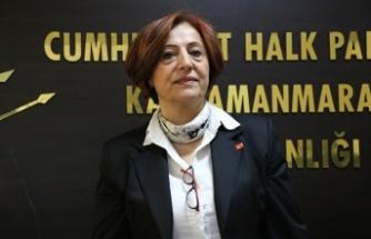 CHP il başkanlığına ilk aday: Kibar Özdemir