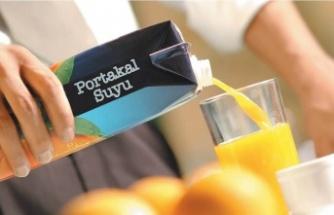 Dengesiz havalara karşı: Portakal suyu