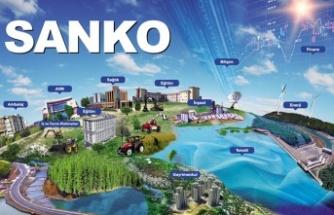 Sanko Holding 2019'u başarılarla kapattı