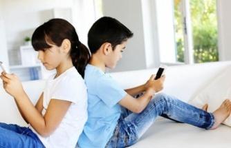 Sömestrde çocuğunuzu dijital dünyadaki tehlikelerden koruyun!