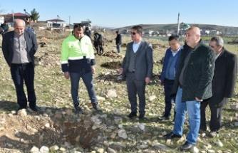 Türkoğlu Belediyesi geleceğe nefes oldu
