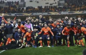 Başakşehir zoru başardı: 4-1
