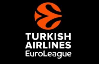 THY Euroleague'de 26'ncı hafta…