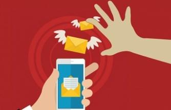 Truva atı Ginp, sahte SMS'lerle banka hesaplarını ele geçiriyor