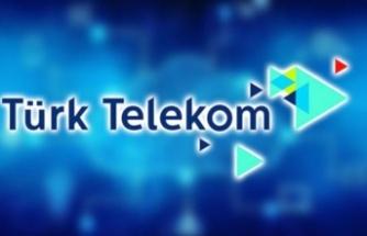 Türk Telekom'dan mobil internet kampanyası