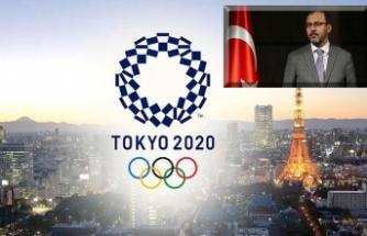 Kasapoğlu, ertelenen 2020 Tokyo'yu değerlendirdi…
