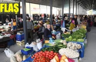Marketlere ve pazaryerlerine çocuklar alınmayacak!