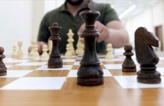 Türkiye evde satrançla kaldı