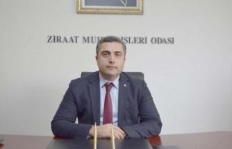 """""""Tohum Hibe Projesine Kahramanmaraş da dahil edilmeli"""""""