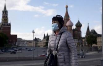 Dünyada 316 bin 959 kişi koronavirüsten öldü!
