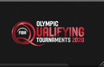 FIBA Olimpiyat Elemeleri Turnuvası