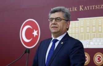 "MHP'li Aycan'dan ""ILICA ilçe olsun"" teklifi"
