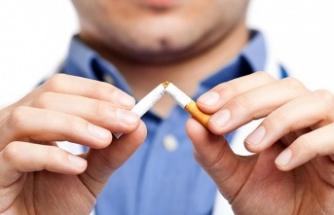 Pandemi döneminde sigaranın bırakılması önemli