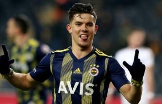 Fenerbahçeli Ferdi: Türkiye adına oynayabilirim ama…