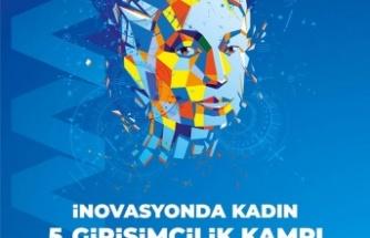 """KADEM'den """"İnovasyonda Kadın"""" projesi"""