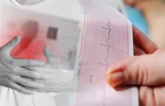 Kalp hastalarının dikkati gerekiyor