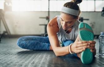 Kas kütlesini artırmanın kilo vermedeki önemi