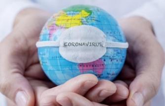 Koronavirüs hakkında çıkan haber sayısı 21 milyonu aştı