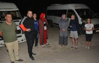 Malatya'daki deprem civar Kahramanmaraş'ta da hissedildi