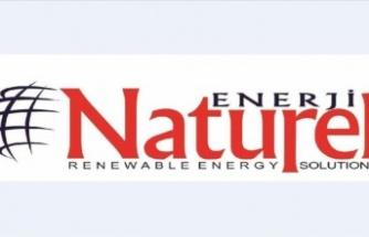 Naturel Enerji, çatı tipi güneş santrallerinin kurulumuna devam ediyor