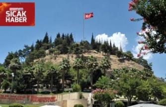 Tarihi Maraş Kalesi, bugün açılıyor