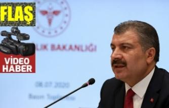 Anadolu'da birinci dalga halen devam ediyor