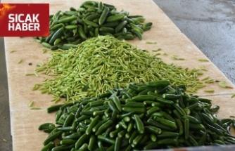 Çiftçiler ürünlerini DİTAP üzerinden satıyor