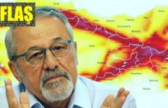 Deprem uzmanı riskli bölgeleri tek tek sıraladı!
