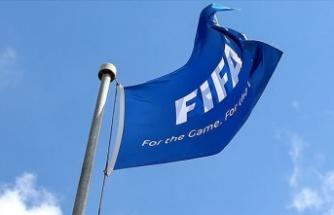 FIFA, 5 oyuncu değişikliği süresini uzattı