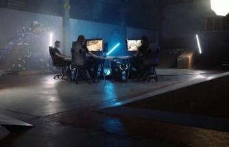 Hız Canavarı Oyuncu Monitörleri oyun deneyimine davet ediyor