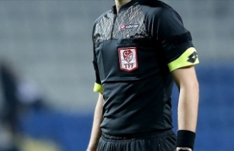 Süper Lig'de 32. haftanın hakemleri belli oldu