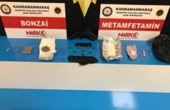 Uyuşturucu operasyonunda yakalanan 8 kişi tutuklandı
