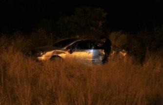 Alkollü sürücünün kullandığı otomobil çarptı