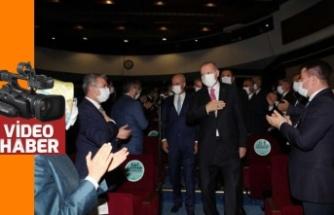 Doğu Akdeniz'de çözümün yolu, diyalog ve müzakeredir