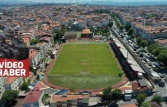 Fatih Karagümrük'te Süper Lig sevinci