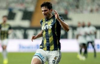 Hasan Ali Kaldırım Fenerbahçe'ye veda etti