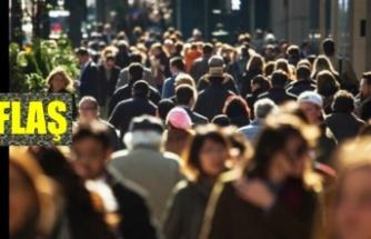 İşsizlik oranı yüzde12,9 seviyesinde gerçekleşti