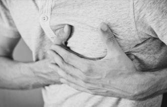Kalp damar hastalarına sıcak havayla 'başa çıkma' önerileri
