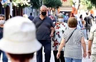 Koronavirüsten 15 kişi hayatını kaybetti