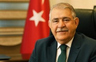 Mahçiçek, AK Parti'nin 19. Yıldönümünü kutladı