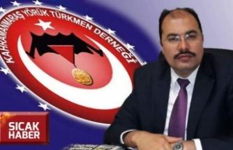 Tüm Türkler Türkiye Cumhuriyeti'nin doğal vatandaşı olmalıdır