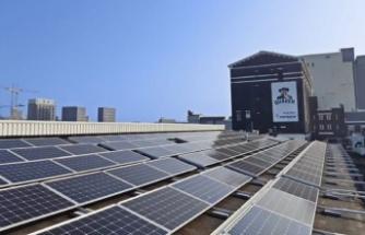 Türkiye'de hedef yüzde 100 yenilenebilir enerji