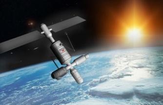 TÜRKSAT 6a'yı 2022'de uzaya göndereceğiz