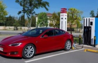 ZES'ten elektrikli otomobillere 100 yeni şarj istasyonu