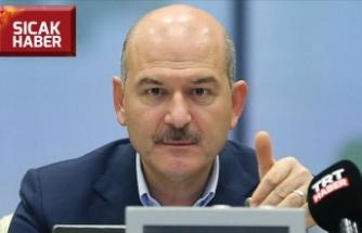 """""""2021 yılını Türkiye'de Afet Eğitim Yılı ilan edeceğiz"""""""
