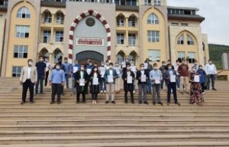 AK Parti Gençlik Kolları, Erol Mütercimler hakkında açıklama yaptı