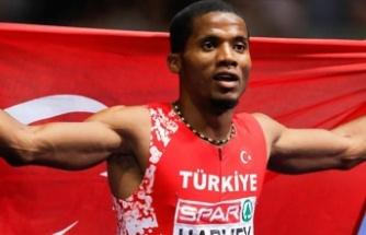 Atletizm'de Balkan Şampiyonası'nda 2. olduk