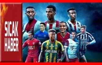 Avrupa'nın dev ligleri Tivibu Spor'da