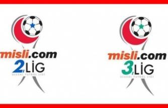 Futbol: Misli.com 2. Lig başladı
